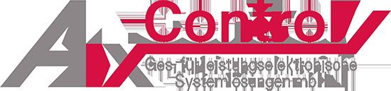 Willkommen auf der Seite der AixControl GmbH